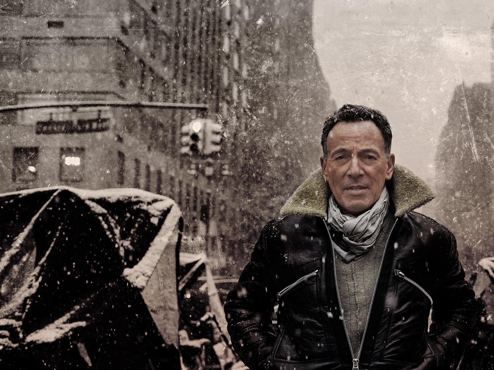 Bruce Springsteen, Letter To You: la fortuna di essere i destinatari