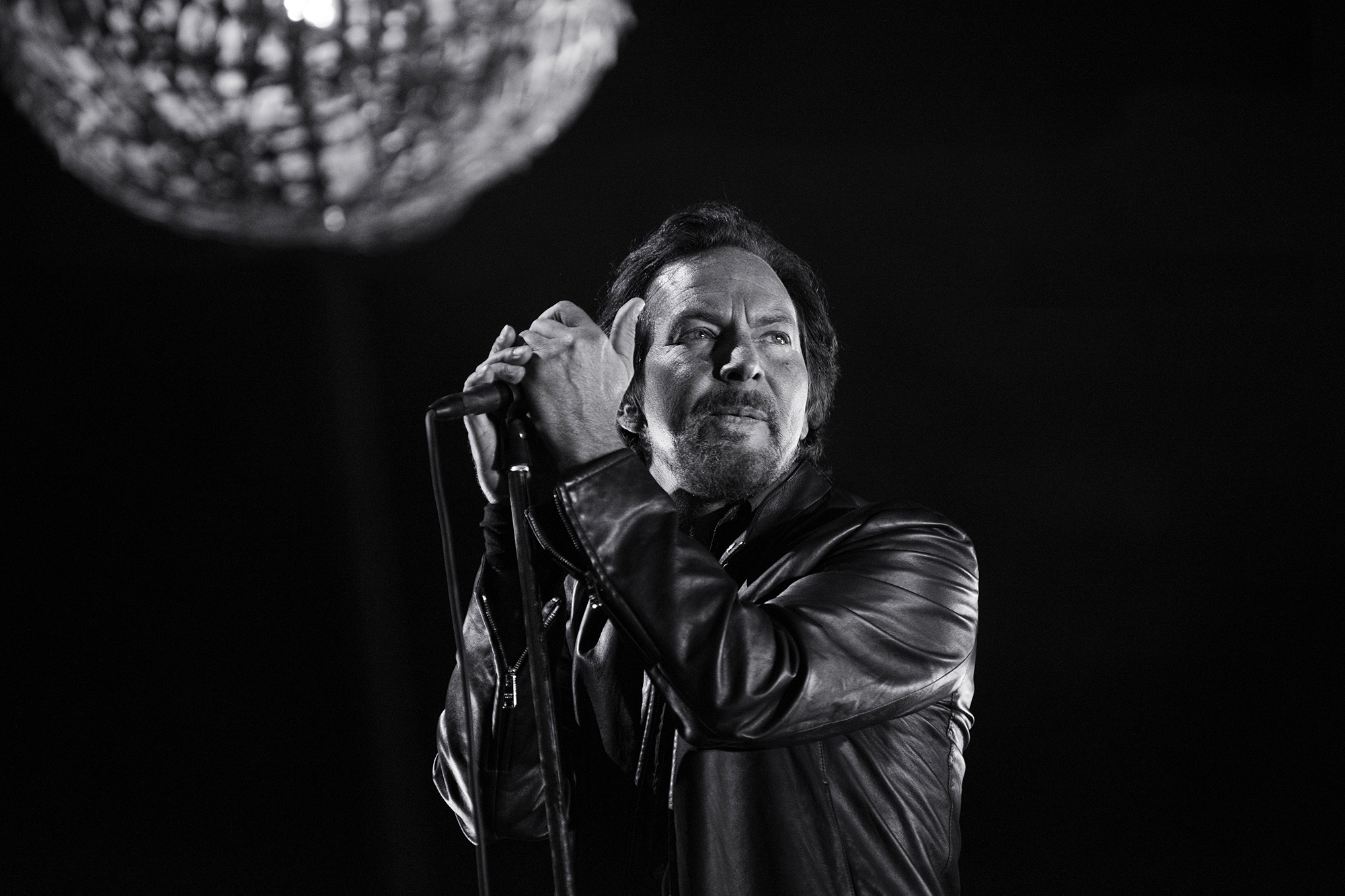 Buon Compleanno Mr. Vedder