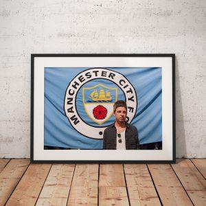 Noel Gallagher - Foto di Henry Ruggeri